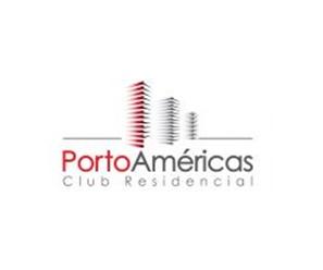 Logo de PortoAméricas