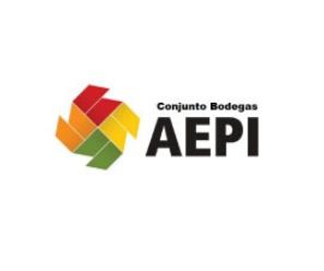 Logo del Conjunto de Bodegas AEPI