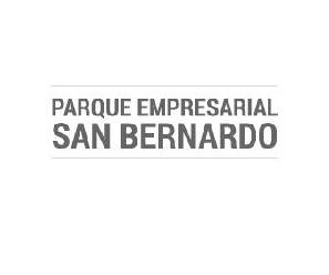 Logo del parque empresarial San Bernardo