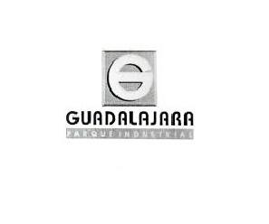 Logo del parque industrial Guadalajara