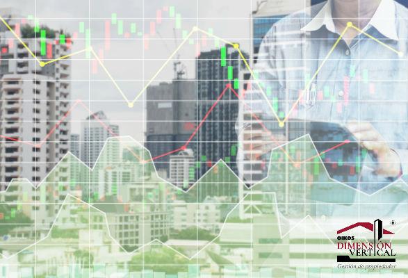 Situación actual del sector inmobiliario en Colombia