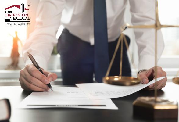 Acción de tutela en propiedad horizontal por disconformidad