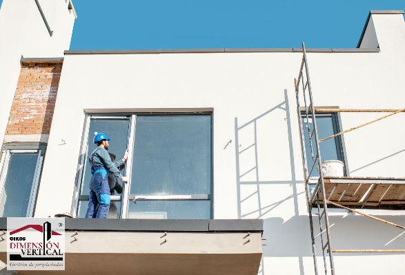 Correcta administración de propiedad horizontal
