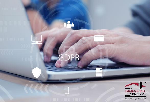 Administración adecuada de copropiedades para uso correcto de datos