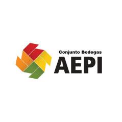 Conjunto Bodegas AEPI